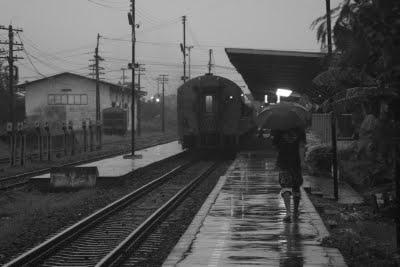 Surin Rain Train1
